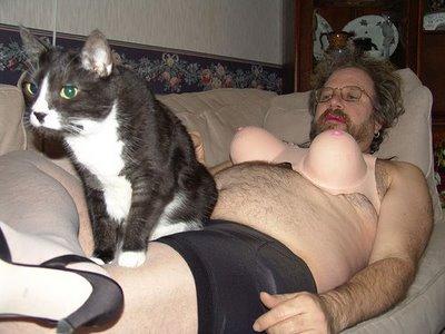 Секс кот бесплатно фото 318-687